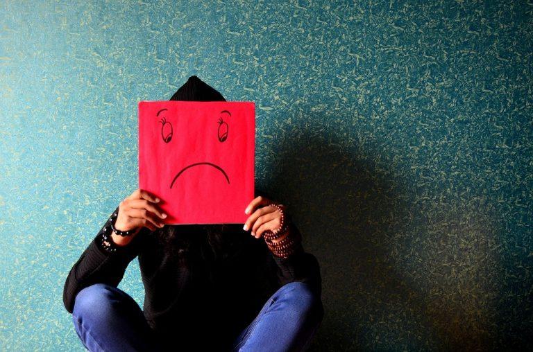 Hou jij je (stress)problemen ook zelf in stand?