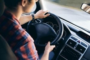Het is net zoals autorijden…