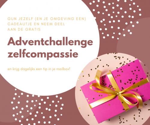 adventchallenge zelfcompassie voor website